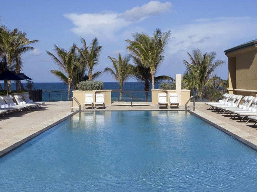 Best Singer Island Hotels