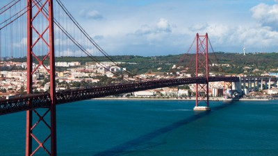Visit Lisbon: Top 5 Sights