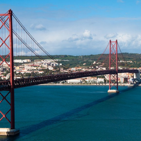 Visit Lisbon Top 5 Sightseeing