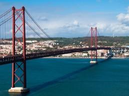 Visit Lisbon Top 5 Sightseeing