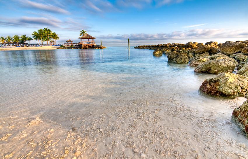 Superyacht Charter Bahamas C