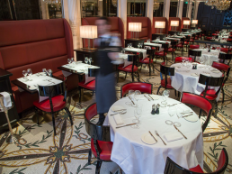 Brasserie Chavot London Fine Dining