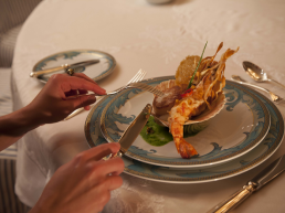 French Riviera Food Must Try Dishes