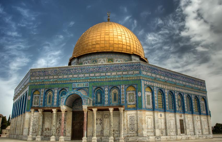 Jerusalem Tour Israel