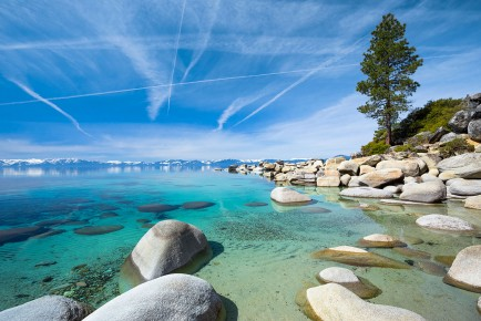 Celebrate Summer Event With Marriott Lake Tahoe Cover