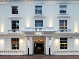 Malmaison Hotel Reading Luxury Stay