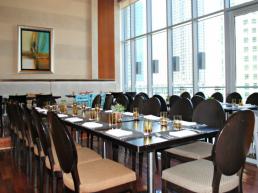 Mazina Restaurant Dubai Brunch