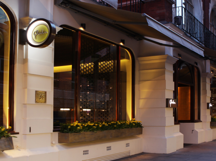 Quilon London Fine Dining