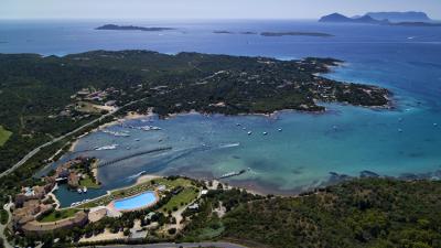 Sardinia Beaches: A Superyacht Charter