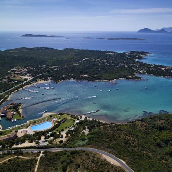 Sardinia Beaches On a Superyacht Charter