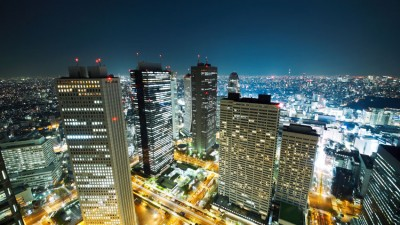 Luxury Hotels In Tokyo: 3 Great Options