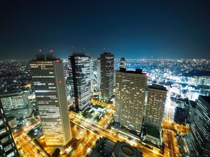 Top 3 Luxury Hotels in Tokyo