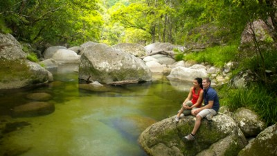 Mossman Gorge Australia: A Cultural Journey