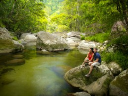 Unravel the Secrets of the Mossman Gorge in Australia