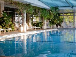 Wellness Hotels Israel Mizpe Hayamim Tel Aviv