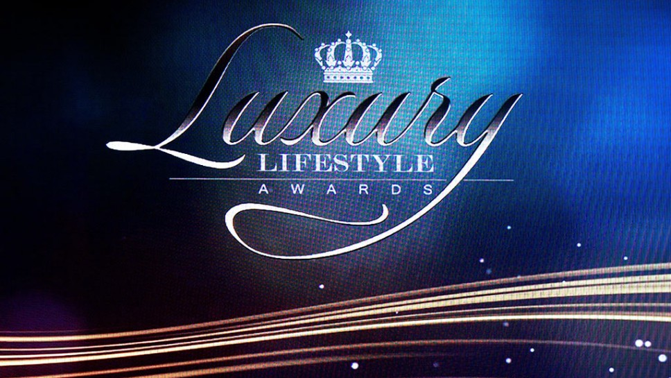 Luxury Lifestyle Awards Asia