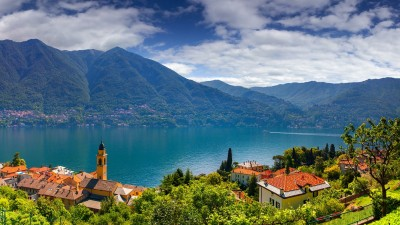 Paradise Found: Seductive Villa Stays in Lake Como