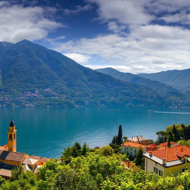 Lake Como Travelopo