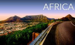 Luxury Travel in Africa