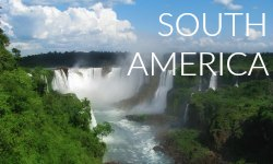 Luxury Travel in South America